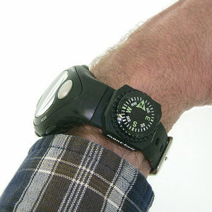 Watchband Compass - Your Gear Club