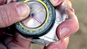 Truarc 3 Baseplate Compass - Your Gear Club