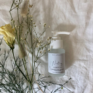 Nesting Intimate Oil