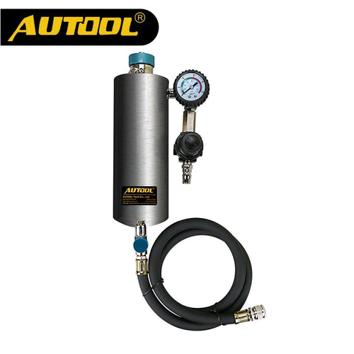 AUTOOL C80 Non-Dismantle Automotive Fuel Injector Cleaner Car Repair Factory 4S Shop Tester