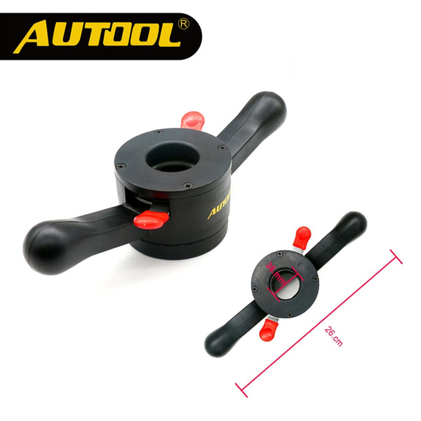 Car Repair Fast Locking Nut Car Tire Balancing Machine Clamp Tire Change Wheel Balancer Shaft