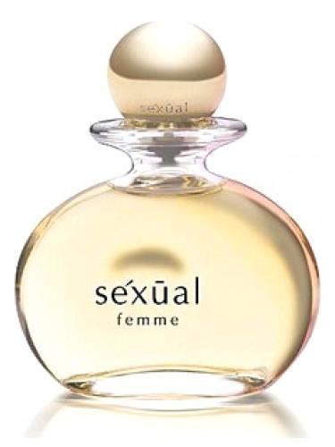 MICHEL GERMAIN SEXUAL FEMME (PINK) FOR WOMAN - Perfumestyles.com