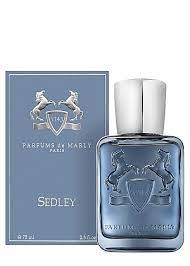 PARFUMS DE MARLY SEDLEY FOR MAN/WOMAN - Perfumestyles.com