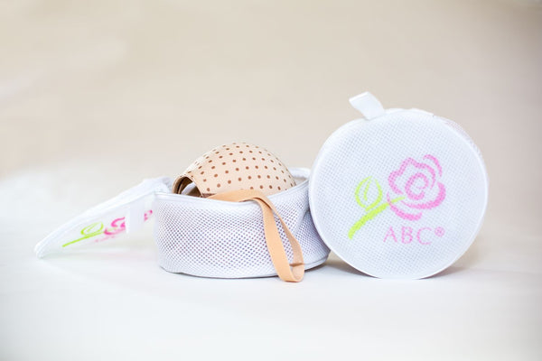 ABC 928 Bra Wash Bag