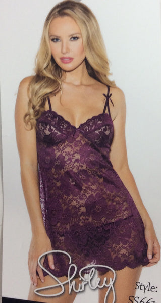 Sexy Lingerie, Chamise Sets