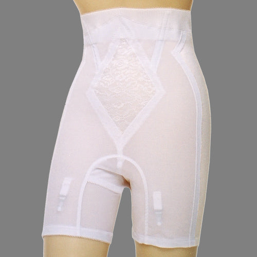 Rago 696 High Waist Firm Panty Girdle