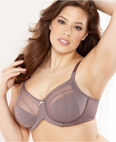 Lilyette 434 Awesome Underwire Bra