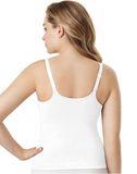 Playtex 4957 Nursing Camisole with Built in Foam Cups
