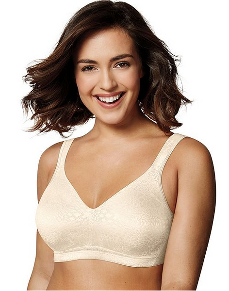 Playtex 5453 The Ultimate 18 Hour Fitting Fabulous No Wire Bra