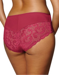 Playtex Satin and Lace Hipster