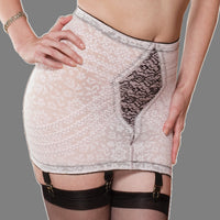 Rago 1357 Lacette Pull on Control Lighter Girdle