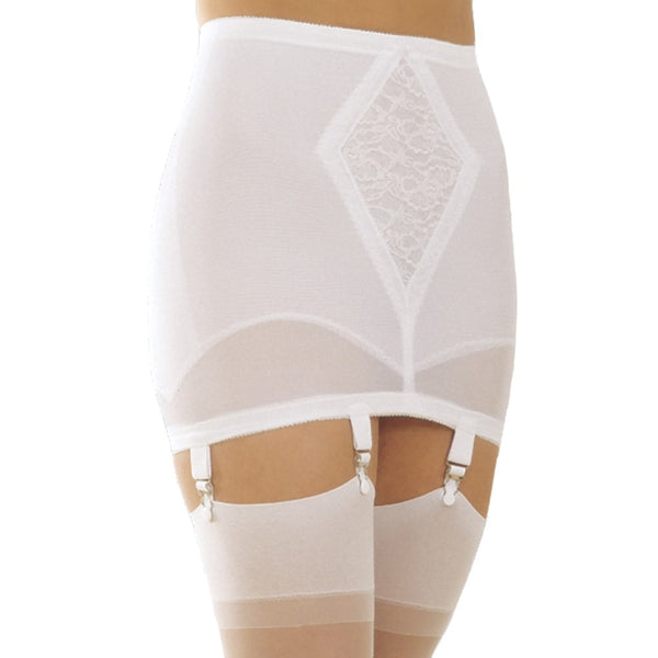 Rago 1365 OPen Bottom Girdle Medium Shaping