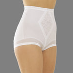 Rago Style 6195 Panty Brief Medium Shaping