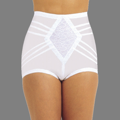 Rago 619 Panty Brief Firm Shaping