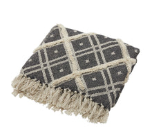 Atacama throw