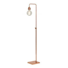 Ava Copper Floor Lamp