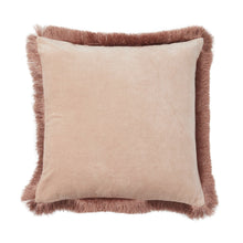 Clarissa Velvet Cushion