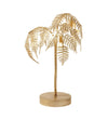 Gold Palm Table Lamp-Table Lamp-Hansel Gretel Australia