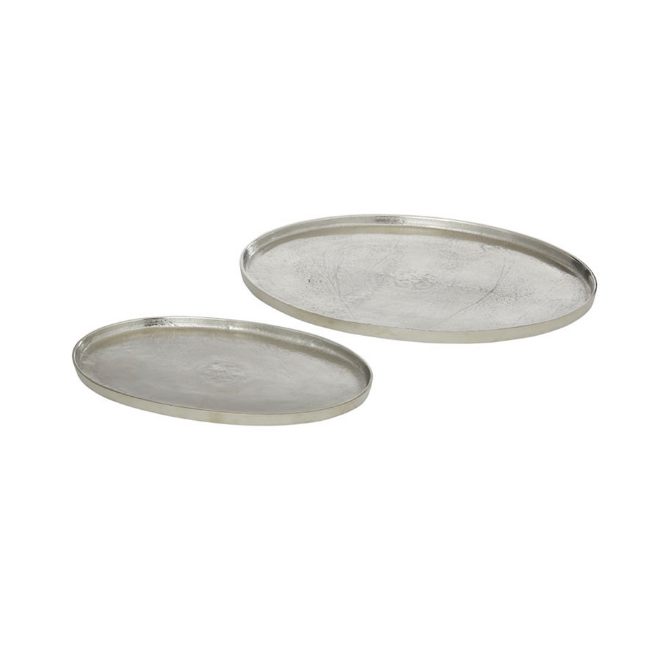 Margaux Oval Platters