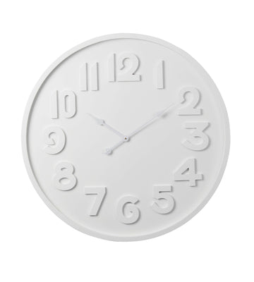 Merricks Wall Clock