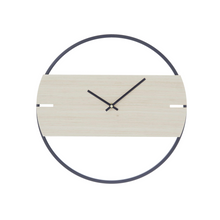 Rae Wall Clock