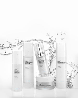 L'eau Hydrating Concentrate Cream
