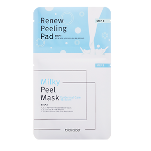 Milky Peel Sheet Mask (5 Sheets)
