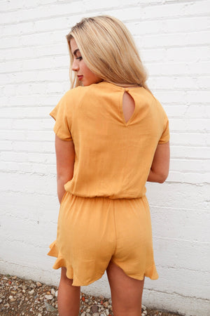 SUMMER FUN ROMPER