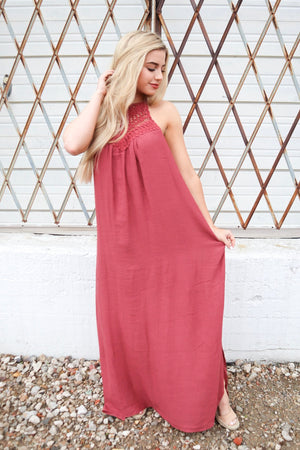 FALLING FOR HER MAXI