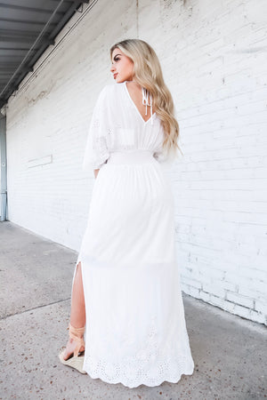 JUST LIKE HEAVEN DRESS