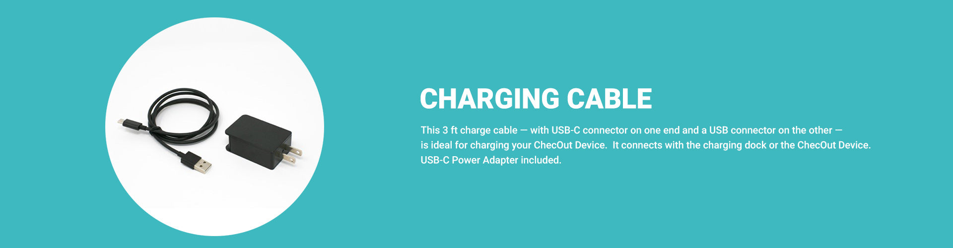 Charging Cable