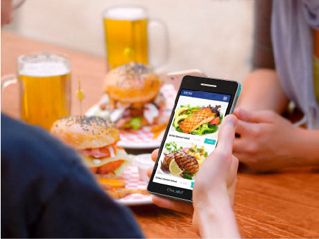 Best MPOS for restaurants