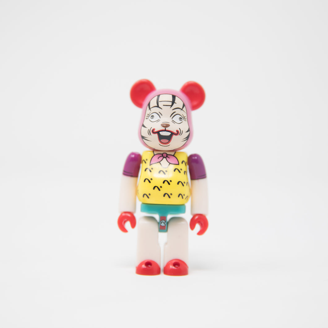 Medicom Toy BEARBRICK Seino Toru - Horror Series 29 100% Figure (MINT)