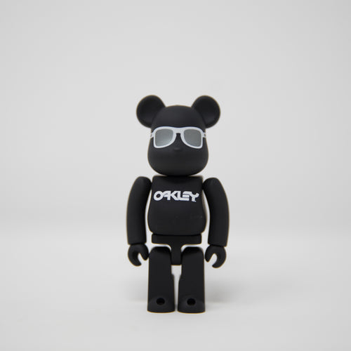 Medicom Toy BEARBRICK Oakley - SECRET Series 23 100% Figure (MINT)