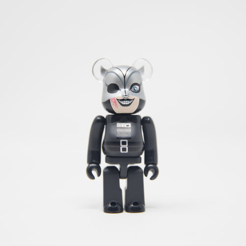 Medicom Toy BEARBRICK Phantom Of The Paradise - Horror Series 34 100% Figure (MINT)