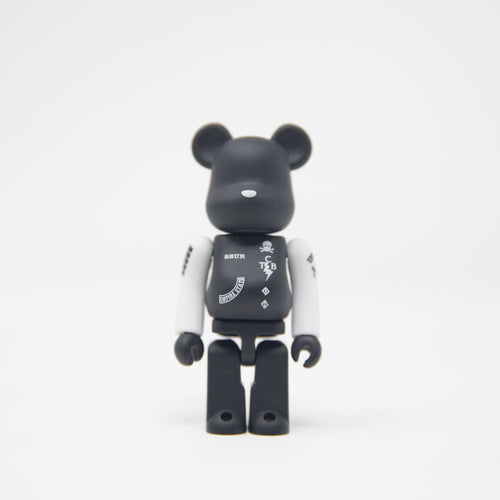 Medicom Toy BEARBRICK SSUR - SECRET Series 34 100% Figure (MINT)
