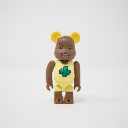 Medicom Toy BEARBRICK Lily Franky - Cute SECRET Series 14 100% Figure (MINT)