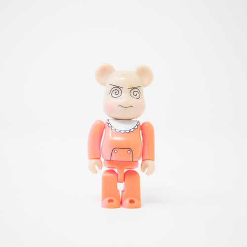 Medicom Toy BEARBRICK Moyoco Anno - Artist Series 14 100% Figure (MINT)