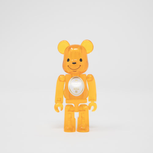 Medicom Toy BEARBRICK Honey Bear - Cute Series 31 100% Figure (MINT)