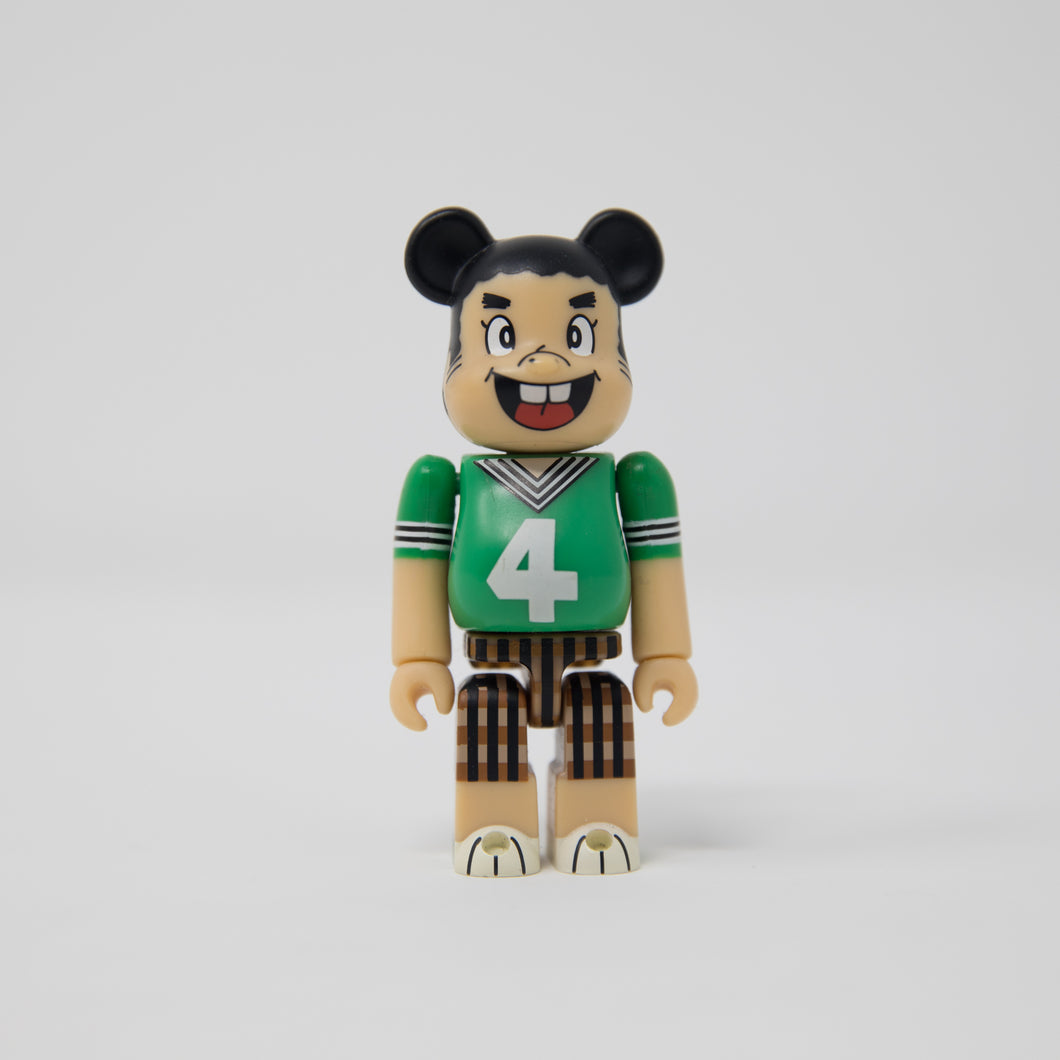 Medicom Toy BEARBRICK Inoue Santa - Arist Series 4 100% Figure (MINT)