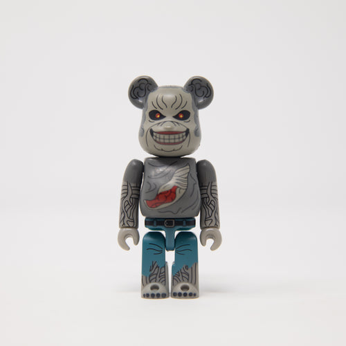Medicom Toy BEARBRICK 7stars - Arist Series 7 100% Figure (MINT)