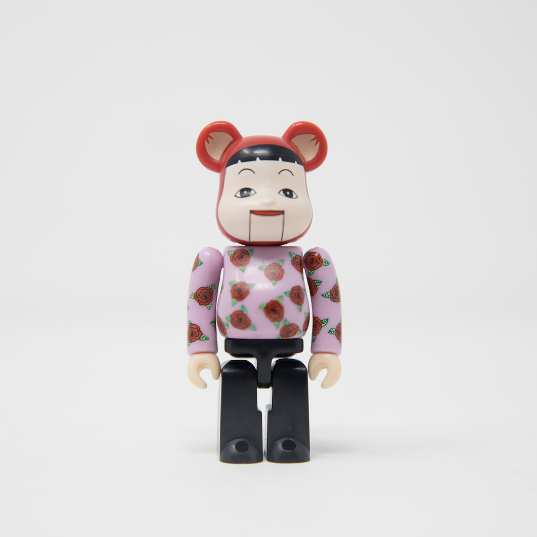 Medicom Toy BEARBRICK Doll - Horror Series 9 100% Figure (MINT)