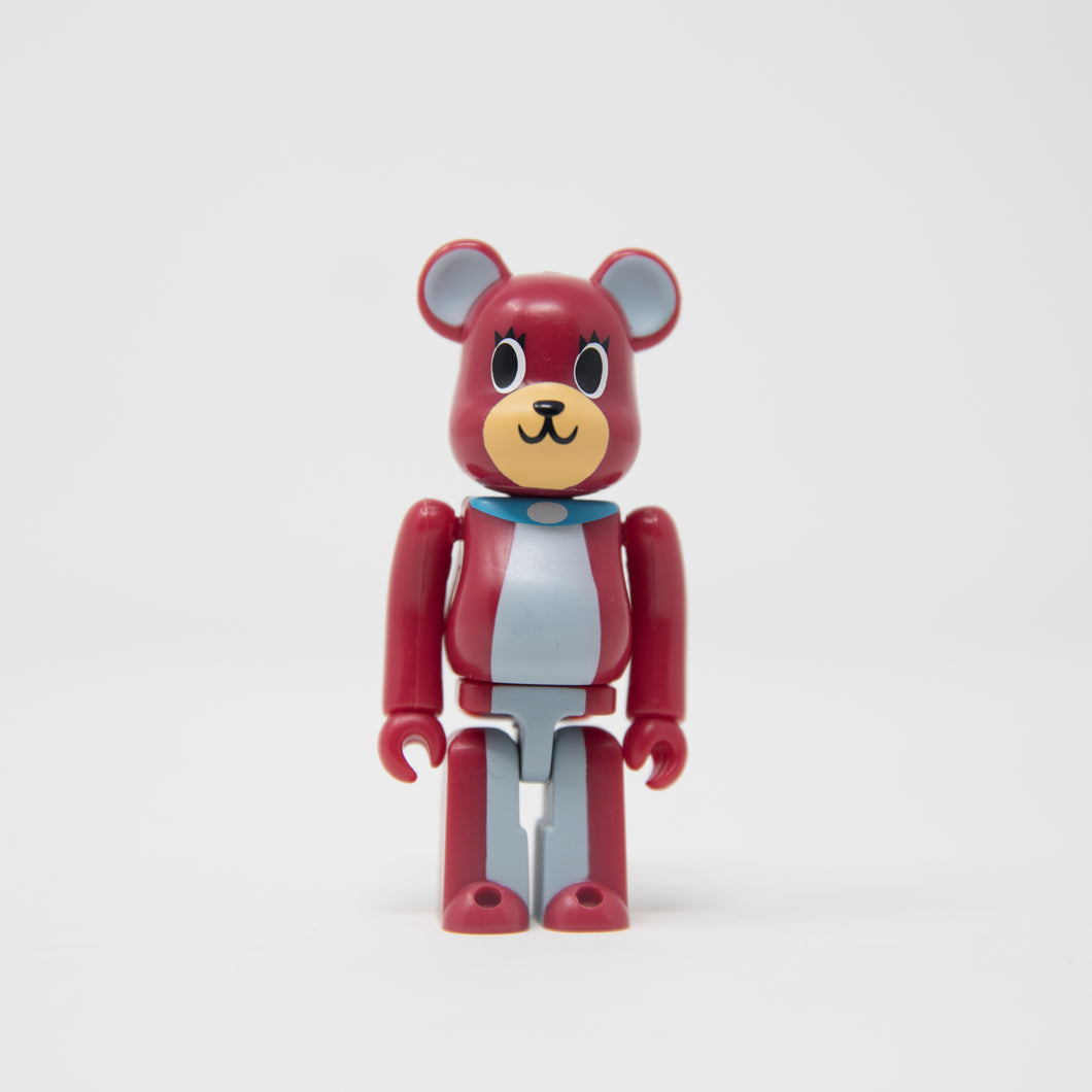 Medicom Toy BEARBRICK Modern Pets - Artist Series 10 100% Figure (MINT)