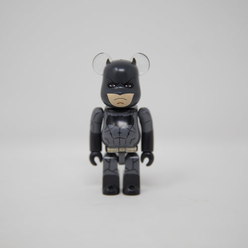 Medicom Toy BEARBRICK Batman / Batman v Superman: Dawn of Justice - Hero Series 31 100% Figure (MINT)