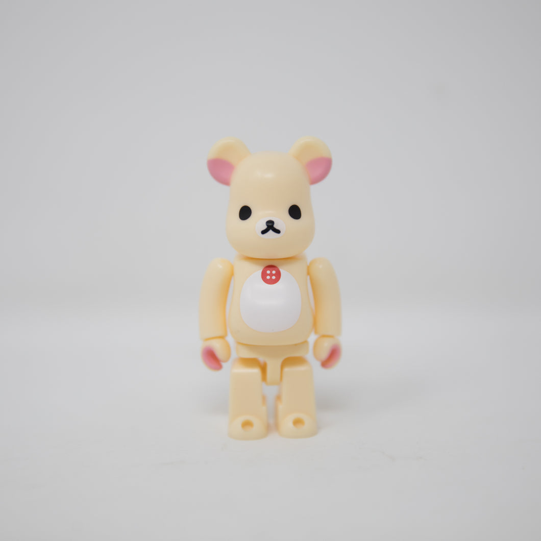 Medicom Toy BEARBRICK Korilakkuma / Rilakkuma - Cute Series 23 100% Figure (MINT)