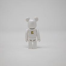 Medicom Toy BEARBRICK 20th Anniversary Letter E - Basic Series 32 100% Figure (MINT)