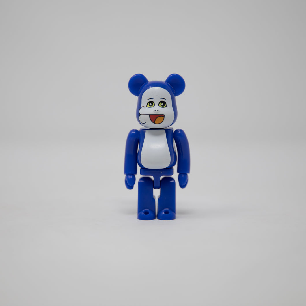 Medicom Toy BEARBRICK Dolphin-Kun - Artist Series 35 100% Figure (MINT)