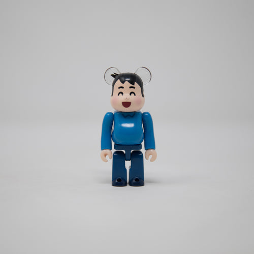 Medicom Toy BEARBRICK Irasutoya - SECRET Series 36 100% Figure (MINT)