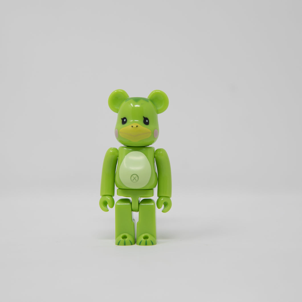 Medicom Toy BEARBRICK Kappa - Animal Series 28 100% Figure (MINT)