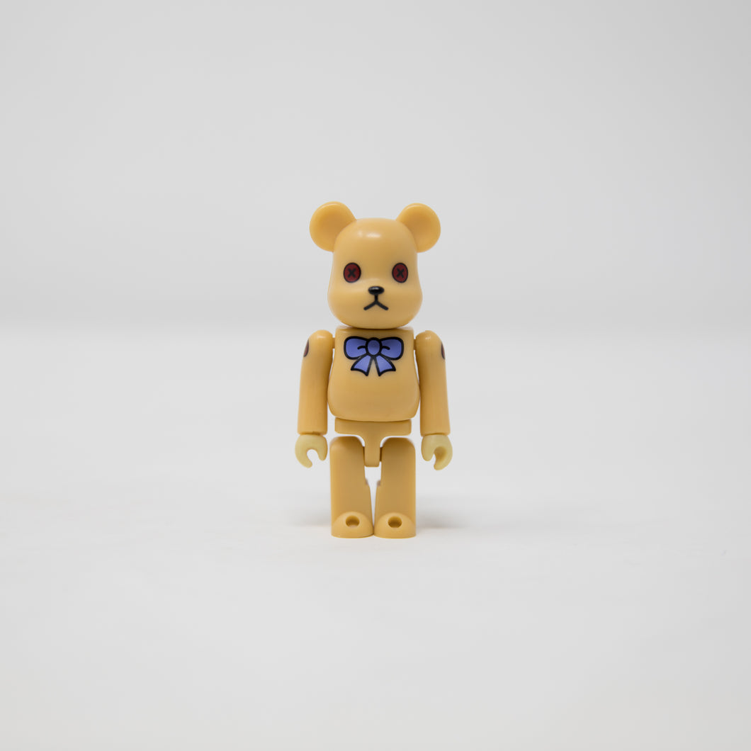 Medicom Toy BEARBRICK Bear - Cute Series 1 100% Figure (MINT)
